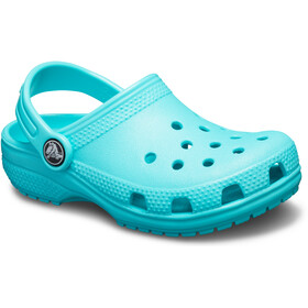 Crocs Classic Clogs Kids Pool